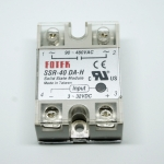 Solid State Relay 40A