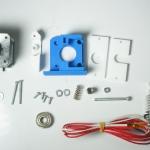 ชุดหัวฉีด MetaBotz G2 แบบ Direct extruder