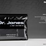 DR.Jones Arm Sleeve