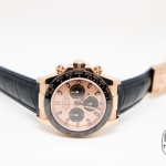 Rolex Daytona Everose Gold Ceramic JF