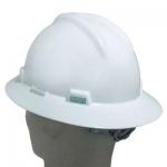 ตรวจสภาพ ความพร้อมของ PPE ก่อนเริ่มงาน