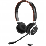 Jabra Evole 65 MS Duo