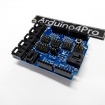 Arduino Sensor Shield V4.0