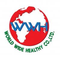 ร้านWORLD WIDE HEALTHY Co.,Ltd.