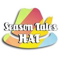 ร้านหมวกแฟชั่น หมวกแก๊ป หมวกปานามา หมวกเด็ก (ราคาปลีก-ส่ง) By Season Tales