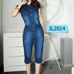 จั๊มสูทยาวรหัส JL2014