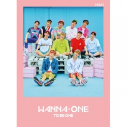 "[PRE-ORDER] WANNA ONE - 1st Mini Album ""1X1=1 (TO BE ONE)"" (Pink Ver.) (Re-Stock ใหม่ 09/07/61 มีโปสปกชมพู)"