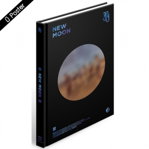 [PRE-ORDER] JBJ - NEW MOON (Deluxe Edition)