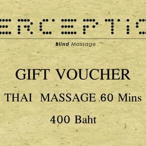 60 Mins Thai Massage