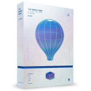 [PRE-ORDER] BTS - 2017 BTS LIVE TRILOGY EPISODE III THE WINGS TOUR IN SEOUL CONCERT (3BLU-RAY)