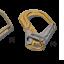 อุปกรณ์เสริม (Accessories) Hook MSA thumbnail 1