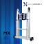 บันไดอลูมิเนียม ยืดหดได้ MX-28 ทรงพาด 5.6 เมตร, ทรง A 2.8 เมตร thumbnail 2
