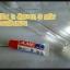 แปรงสีฟัน2ด้าม+ยา3กรัม แพคซองสปันบอน 500ชุด thumbnail 1