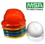 Safety Helmet V-Gard Cap GB (China) รองในปรับเลื่อน พร้อมสายรัดคาง 4 จุด thumbnail 1