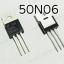 50N06 N MOSFET 60V/50A
