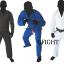 UPro GI jiu-jitsu ชุดยูยิตสู กิBJJ ยูโปร thumbnail 1