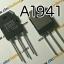 A1941 Power Amplifiers PNP -140V -10A 100W
