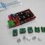 RAMPS 1.4 3D printer control + 5ชิ้น A4988 driver