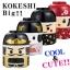 Big Kokeshi Bento Box - เบนโตะญี่ปุ่นรูปตุ๊กตา ทรงกลมใหญ่