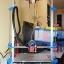 """เครื่องพิมพ์สามมิติ 3D printer """"MetaBotz 3340-AL"""" รับประกัน 1 ปี"""