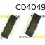 CD4049 Buffers & Line Drivers DIP16