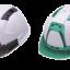 TOYO Helmet Ventilation (ABS) 390F thumbnail 2