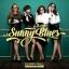 "[PRE-ORDER] Sunny Hill - 1st Album ""Part.A Sunny Blues"""