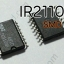 IR2110 600V2A-SMD