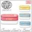 [NATIVE HEART] Oval slim Bento Box - เบนโตะญี่ปุ่นทรงรี สีพาลเทล