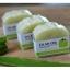 สบู่น้ำมันมะพร้าวสกัดเย็น สูตรว่านหางจรเข้ Aloe Vera Soap