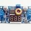 XL4015 DC-DC regulator with led display (5A)