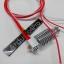 3D Printer J-head Hotend for 0.3mm/1.75mm (Short-distance)