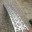 ทางลาด ขึ้นหลังรถกระบะ รับน้ำหนักได้ 340KG ปรับได้สูงสุด 100cm thumbnail 25