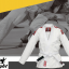 Knight GI jiu-jitsu ชุดยูยิตสู กิBjj ไนท์ thumbnail 8
