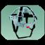 TOYO Helmet Ventilation (ABS) 390F thumbnail 3