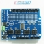 16 Channel 12-bit PWM Servo Driver (PCA9685) UNO shield