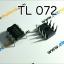 TL072 OP Amps DIP8