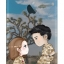 "[PRE-ORDER] Descendants Of The Sun - Jelly Phone Case ""Seo Dae Young & Yoon Myeong Joo"" (มีพื้นหลัง)"