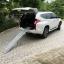 ทางลาด ขึ้นหลังรถกระบะ รับน้ำหนักได้ 340KG ปรับได้สูงสุด 100cm thumbnail 1