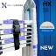 บันไดอลูมิเนียม ยืดหดได้ MX-28 ทรงพาด 5.6 เมตร, ทรง A 2.8 เมตร thumbnail 6