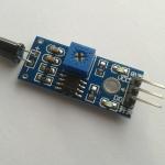 เซ็นเซอร์เปลวไฟ IR Flame Sensor