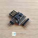 Digispark kickstarter ATtiny85 development board
