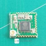 ESP8285 New WiFi Chip ESP8266 + 1MB flash PSF-A85