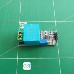 Single Phase Voltage Sensor Module เซ็นเซอร์วัดแรงดันไฟฟ้า 220VAC