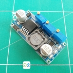 LM2596 LED Driver DC-DC Step-down Adjustable CC/CV Power Supply Module