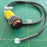 E18-D80NK Adjustable Infrared Sensor Switch 3-80cm