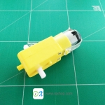 Motor Smart Car Robot Gear Motor