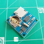 Mini Logging Recorder Data Logger Module Shield V1.0