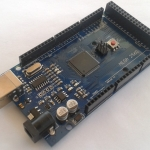 Arduino Mega 2560 (No USB cable)