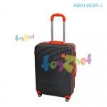 Fantastico กระเป๋าเดินทาง วิวิด 28 นิ้ว (71 ซม.) สีแสด รุ่น KB0146OR-L